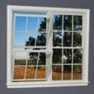 Window repair rochester hills shelby township mi all for Double hung replacement windows reviews